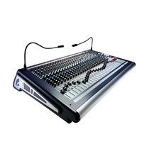 Mezcladora Soundcraft Gb4 24 Canales, Rw 5691sm
