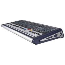 Mezcladora Soundcraft Gb2 32+2 Channels, Rw 5749 Sm