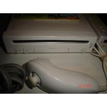 Nintendo Wii Completo+un Juego+un Extra Compatible Game Cube