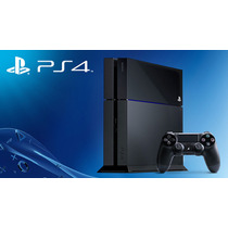 Sony Playstation 4 Ps4 500gb Nuevo