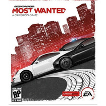 Need For Speed Most Wanted Ps3 Play Station