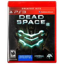Dead Space 2 Ps3 Play Station
