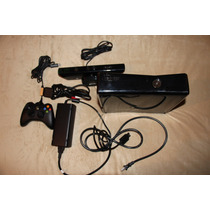 X-box 360 250 Gb + Kinect