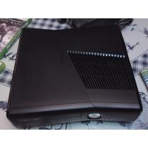 Excelente Consola Xbox360 Slim +hdd 250 Gb+kinect+acc+juegos