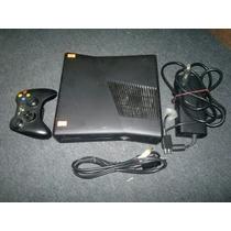 Xbox 360 Slim Completo Funcionando Perfectamente,animate.