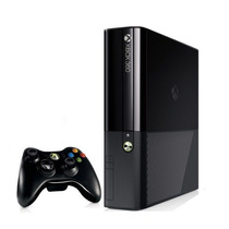 Xbox 360 E 4gb Slim Nuevo Modelo En Project-games