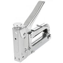 Engrapadora Tipo Pistola Uso Domestico Grapas Pretul 27101
