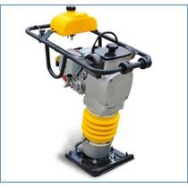 Bailarina Compactadora Dynamic Motor Honda 4 Tpos 3 Hp 14kn