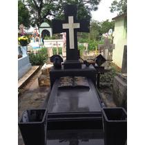 Lapida De Recinto Volcánico Laminado (tumba)