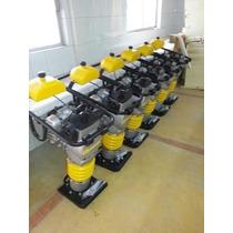 Bailarina Compactadora Dynamic Motor Robin 4 Tpos 3 Hp 14kn