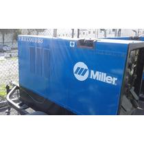 Màquinas De Soldar Miller Big Blue 500d