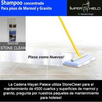 Limpiador Para Pisos De Marmol, Granito, Etc...