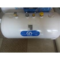 Instalacion De Tanques Estacionarios Para Gas Lp - Garantia