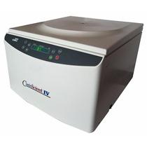 Centrifuga De Laboratorio Gran Capacidad, Centrificient Iv A