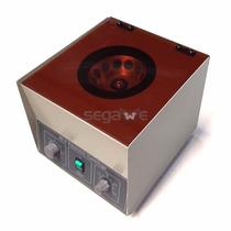 Centrífuga Variable Modelo 800/2 De 4000 Rpm 110v 12x20ml