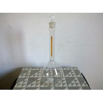 Matraz Volumetrico Pyrex A De 500 Ml No . 5660