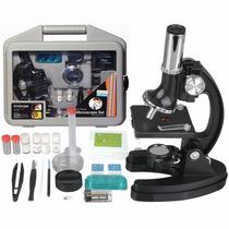 Microscopio Amscope M30-abs-kt51 / M30-abs-kt2 51-piece 300x