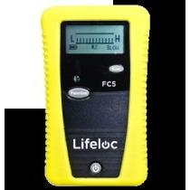 Equipo De Alcoholimetría Lifeloc Fc5.