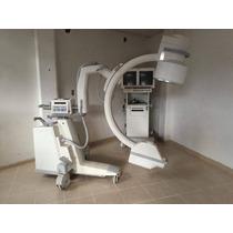 Arco En C / Brazo En C Fluoroscopia Con Mesa