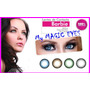 Pupilentes Big Eyes Barbi (4 Colores) My Magic Eyes