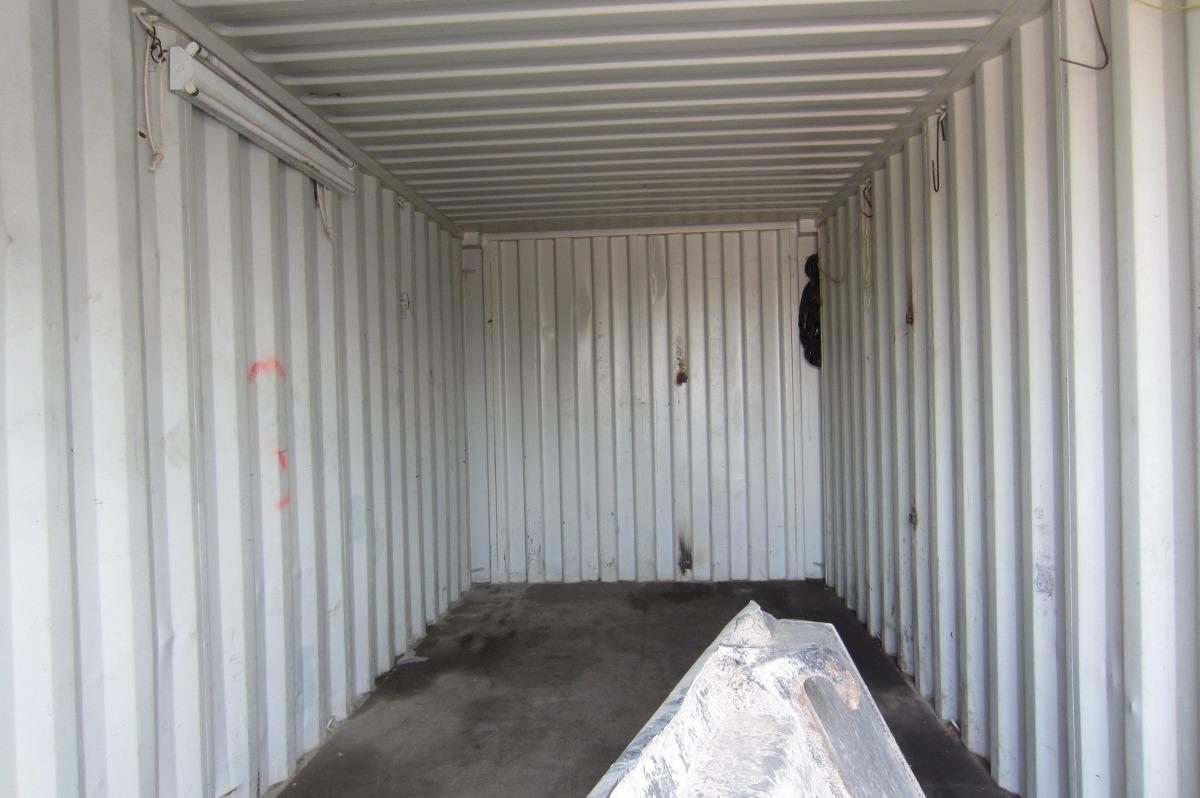 Contenedor maritimo 20 pies contenedor usado barco 20 - Precio contenedor maritimo ...