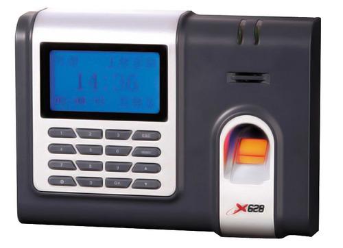 Control De Asistencia Biometrico Mifare 1500 Huellas. Hm4