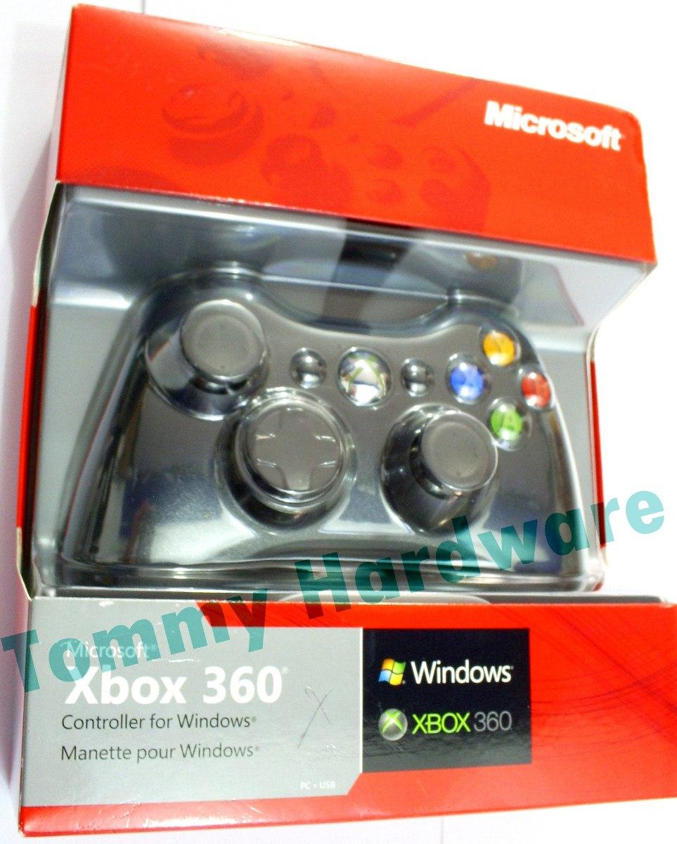 xbox 360 y pc: