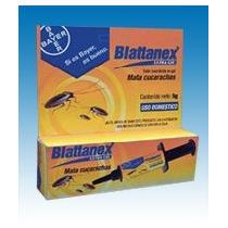 Blattanex 5gr Ultragel Para El Control Efectivo De Cucaracha