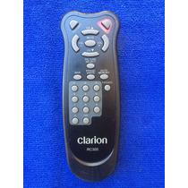 Control Para Tv Clarion