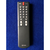 Control Para Tv Funai