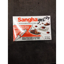 Insecticida Sangha Gel