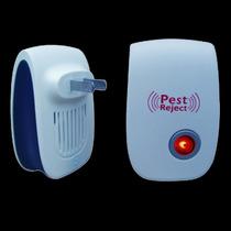 Repelente Electronico Plagas Cucarachas Moscas Mosquitos