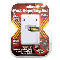 10 Control De Plagas ->pest Repelling Aid Ojo El Origina