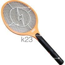 Kit 10 Raquetas Eléctricas Mata Insectos Moscas Mosquitos