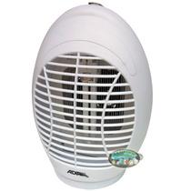 Eliminador De Moscas, Mosquitos Con Ventilador D Succion 12w