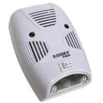 Riddex Quad Control De Plagas Electronico Pest Reject 100m2