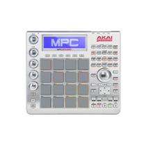 Akai Mpc Studio Controlador 16 Pads Y Mas De 7 Gb De Sonidos