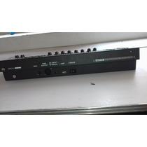 Controlador Dmx 8 Canales