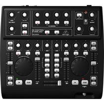 Controlador Midi/usb Para Dj Behringer Bcd3000