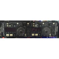 Controlador Remotocd Player Denon Dn-d6000 Rc-d60
