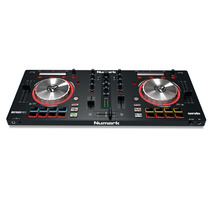 Numark Mixtrack Pro 3 Ultima Version De Mejor Dj Controlador