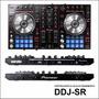 Pioneer Ddj Sr Dj Mixer Controlador Prof Serato Virtual Dj