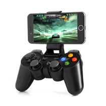 Control De Juegos N1-3017 Bluetooth 2.1 Tipo Gamepad