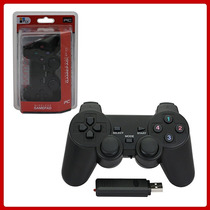 Control Inalambrico Para Pc Tipo Ps2 Wireless Gamepad Laptop