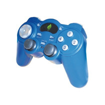 Control Usb Con Vibracion Videojuego Pc Joypad
