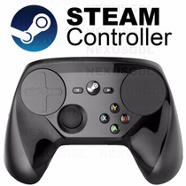 Steam Controller Control Inalambrico Juegos Pc Gamer Usb