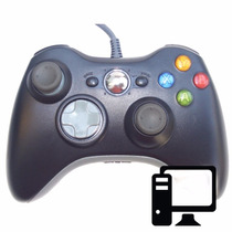 Control Usb Gamepad Joypad Pc Emulador Videojuegos Laptop
