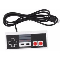 Control Usb Para Pc Nintendo Gamepad Joypad + 3,750 Juegos