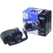 Volante Ch Products Flight Sim Yoke Usb - Envio Aseg Gratis!