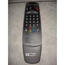 Control Remoto Para Tv Mitsui